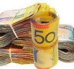 5,000 cash